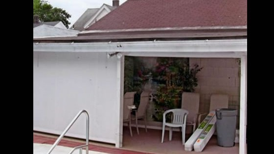 Pelletier Awning Custom